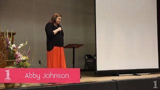 Abby Johnson: Q&A