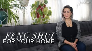 How To FENG SHUI Your Home For The New Year   Julie Khuu