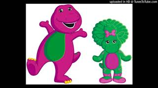 Barney & Baby Bop - The Baby Bop Hop (Remake Ver.)