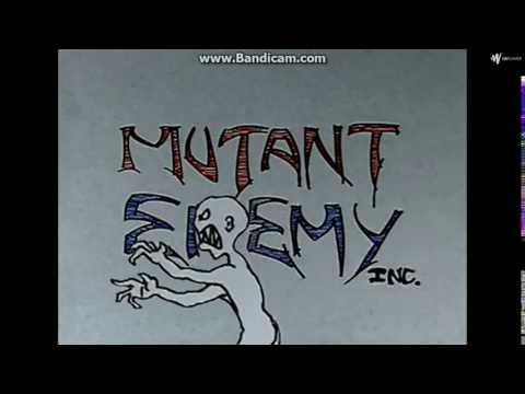 Mutant enemy/Greenwolf corp/kuzui enterprises/sandollar/20th century fox television (2000) letöltés