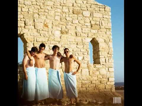 BADBADNOTGOOD – Confession Pt. III Ft. Colin Stetson
