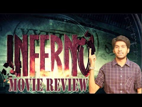 Inferno Movie Review