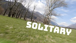 Solitary ⚡????⚡ | FPV Freestyle