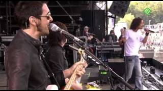 Chris Cornell-You Know My Name Pinkpop 2009