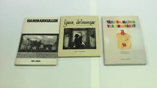 From the Collection: Jens S Jensen
