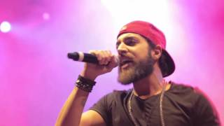 Pit10 'un Son Sahnesi #hiphopjamistanbul2015