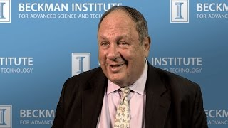Thumbnail of Oral Histories: Arnold Beckman, Ted Brown, and the Beckman Institute (Kline) video