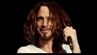 """Chris Cornell's Isolated Vocals From """"Black Hole Sun"""" DUB"""