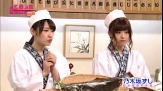 乃木坂46show生駒里奈川村真洋高山一実松村沙友理