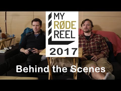 Ungrateful My Rode Reel 2017 BTS