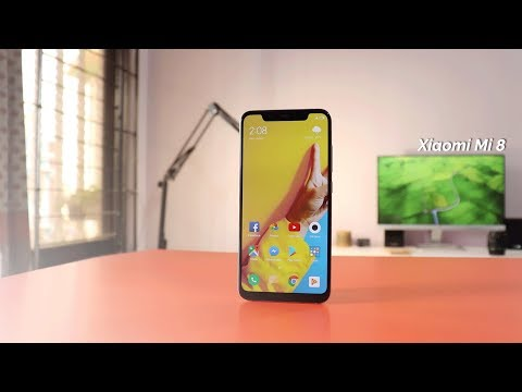 Xiaomi Mi 8 Review: Flagship killer SmartPhone?