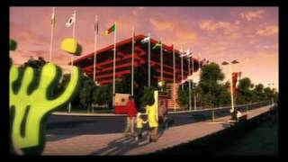 Video : China : The World Expo in ShangHai 上海 theme song