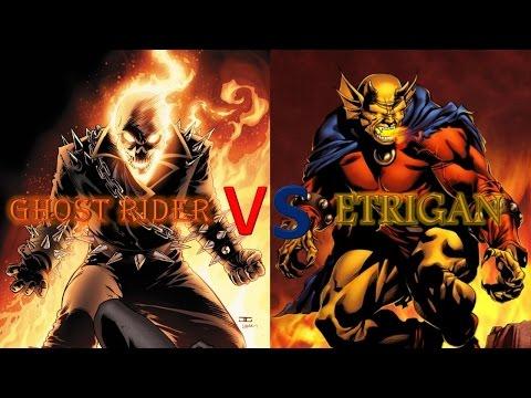 MARVEL vs DC Episodio 10