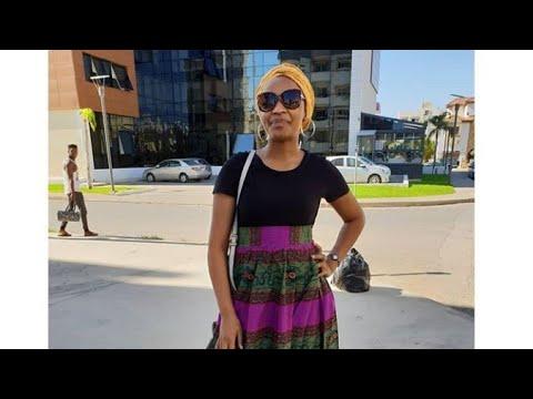 Sabon Video Masoya Rahama Sadau Hausa Song 2018