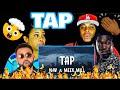 NAV - Tap ft. Meek Mill | REACTION!