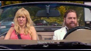 Masterminds (Aptallar Çetesi) - Türkçe Altyazılı 2. Fragman / Jason Sudeikis, Kristen Wiig