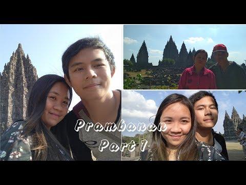 GVlog #18 || Mengenal Peradaban Hindu Terbesar di Indonesia | Candi Prambanan Part 1