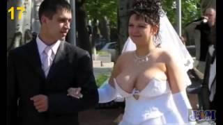 38 пьяныx невест свадебные приколы
