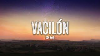 Don Omar - Vacilón (Letra)