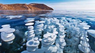 Зимний отдых на байкале 2020