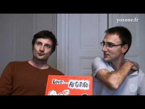 Vidéo de Romain Ronzeau