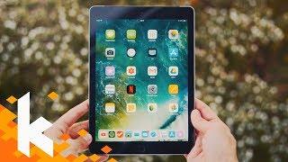 Das neue 349€ iPad ist genial. (review) - dooclip.me