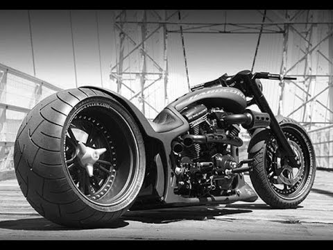 Top 10 The Most Expensive Motorcycles In The World