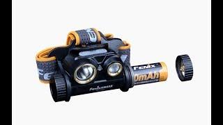 Fenix HM65R - відео 1