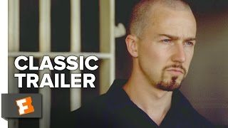 American History X (1998) Official Trailer   Edward Norton Movie HD