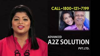 One Call All Solution | Advanced A2Z Solution (P) Ltd. | HD | Promotional