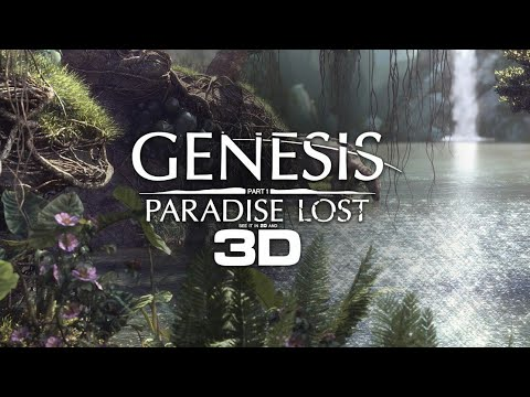 Genesis: Paradise Lost-3D|New Extended Official Teaser Trailer|2017|Full HD|By Mr.BeardStudios Mp3