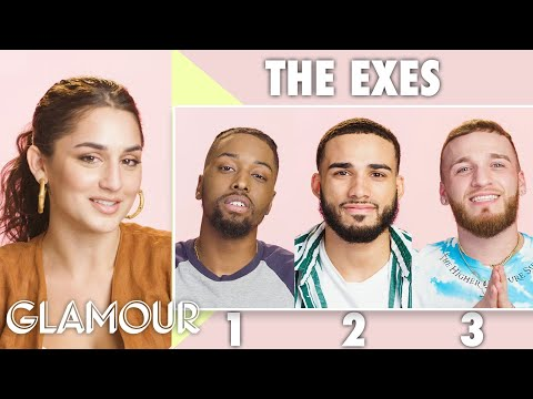 3 Ex-Boyfriends Describe Their Relationship With the Same Woman - Isabella | Glamour