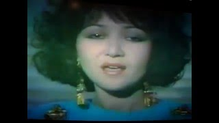 Kumush Razzoqova - Unutma Meni /Кумуш Раззокова - Унутма мени (1986)