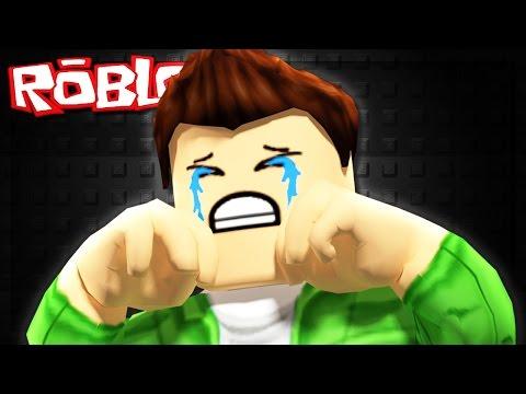 The Saddest Roblox Bully Story Minecraftvideos Tv
