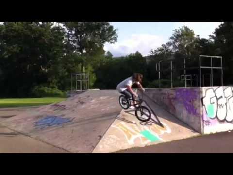 Oneonta skate park