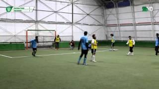 Karizma TeamAtaryemez Maç / KOCAELİ / Iddaa Rakipbul Ligi 2016 Açılış Sezonu