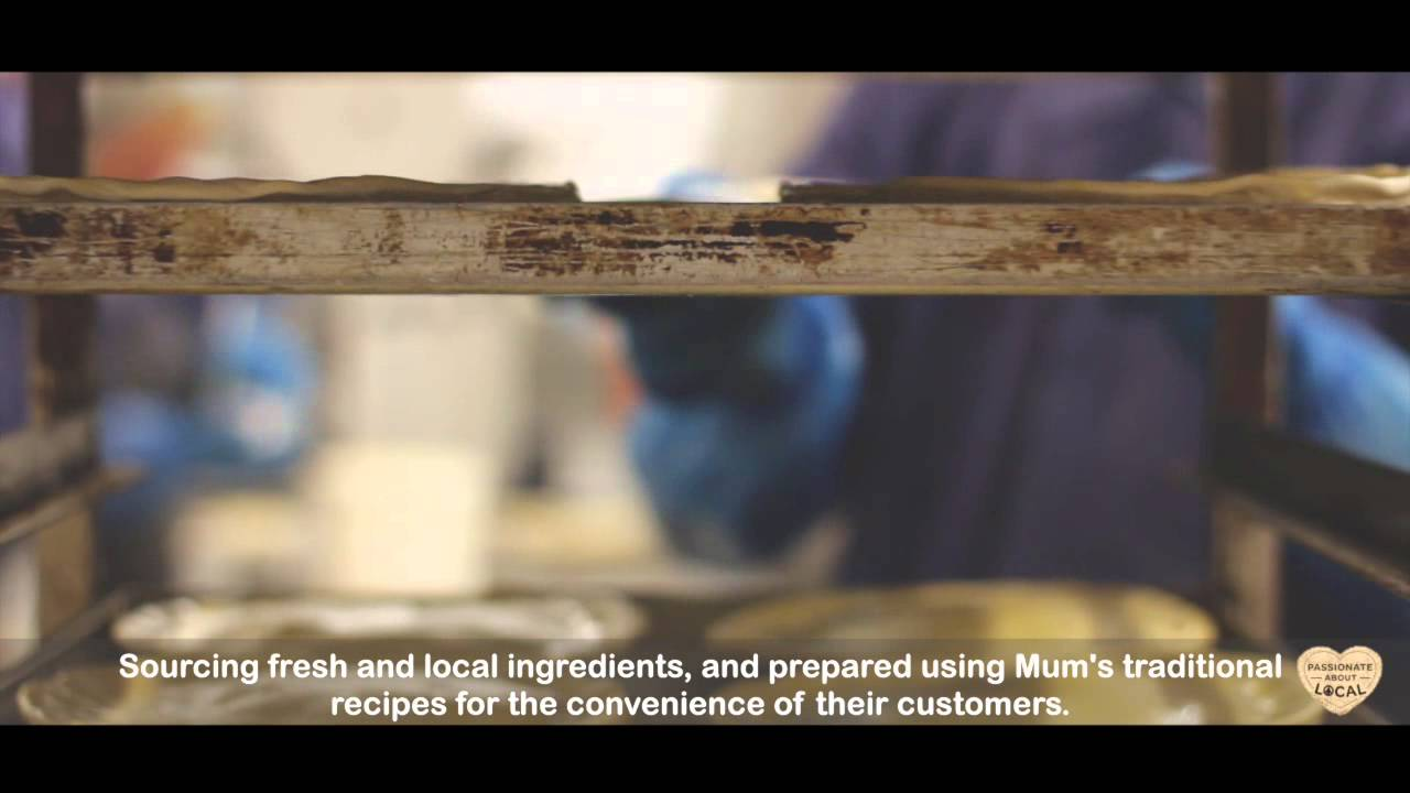 SPAR Supporting Local Suppliers – Daily Bake