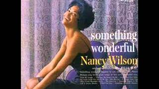 Nancy Wilson - This time the dream's on me