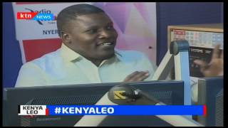 Kenya Leo: Siasa za Migori sehemu ya kwanza