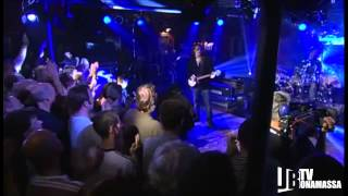 Joe Bonamassa - The River - Rockpalast