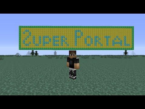 Мой первый игровой канал!