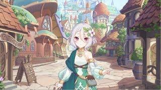 Kokkoro  - (Princess Connect! Re:Dive) - Princess Connect Re:Dive - Character Story - Kokkoro Episode 6 [English Translation]