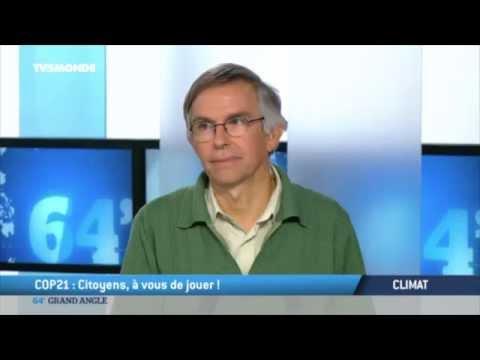 Vidéo de Bruno Lamour