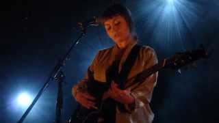 Angel Olsen - White fire - LIVE PARIS 2014