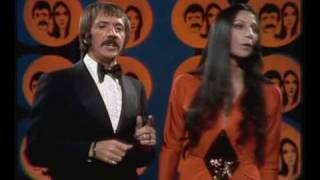 All I Ever Need Is You - Sonny & Cher.wmv