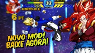 dragon ball super tap mod apk
