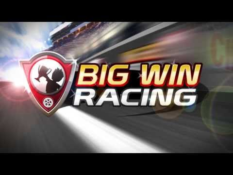 Vídeo do BIG WIN Racing