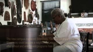Sheenway Education Foundation