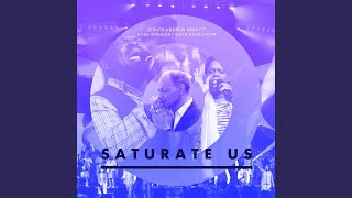 Saturate Us