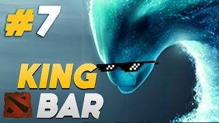Magnus Got Wings - DOTA KING BAR #7